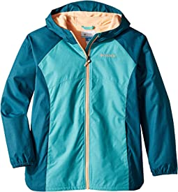 Columbia Kids - Endless Explorer Jacket (Little Kids/Big Kids)