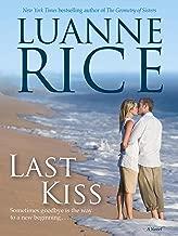 Last Kiss: A Novel (Hubbard's Point/Black Hall Series Book 6)