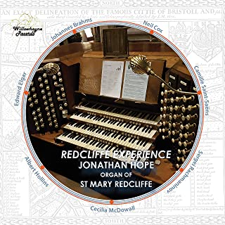 Tragic Overture, Op. 81 (Transcr. J. Hope for Organ)