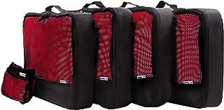 OW-Travel Organizadores de Maletas (MEDIUM) Organizador Maleta para bolso. Bolsas organizadores para maletas. Organizador ...