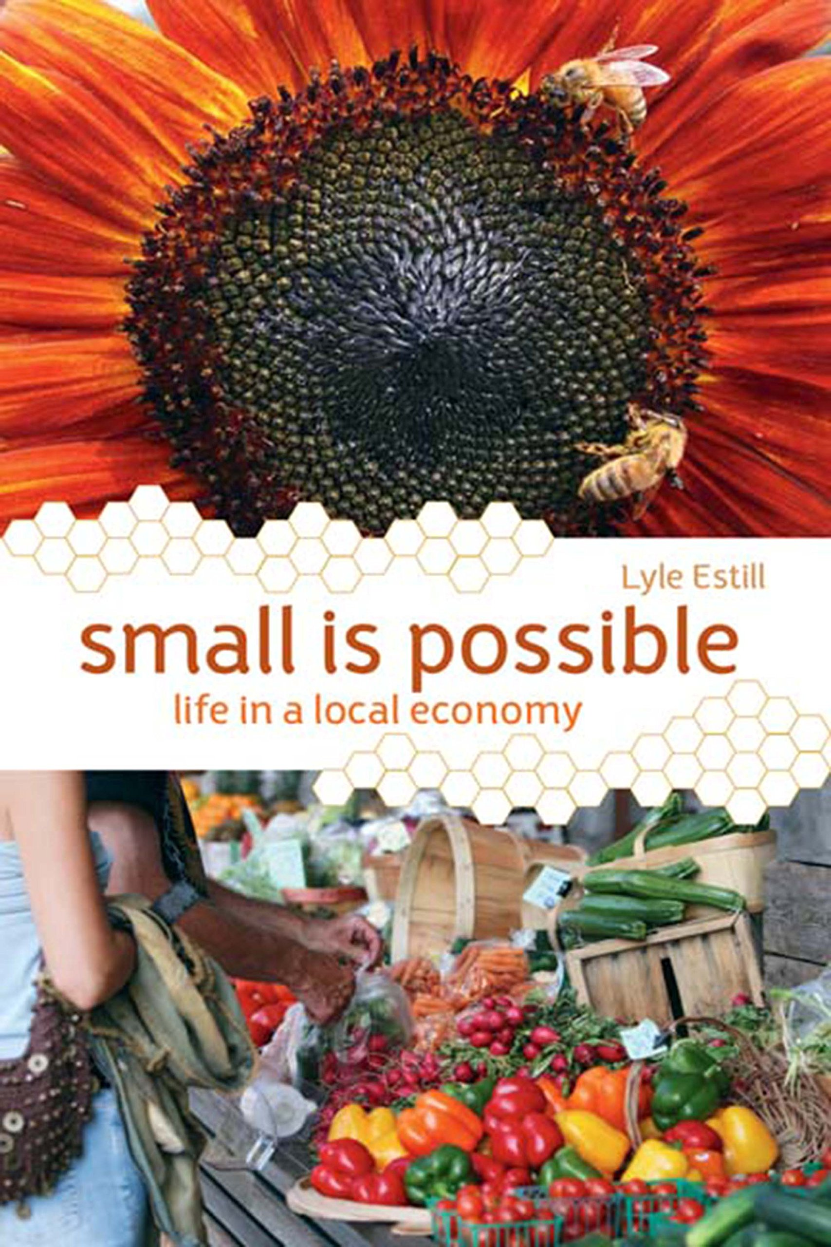Small is Possible: Life in a Local Economy