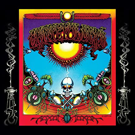 Grateful Dead - Aoxomoxoa (50th Anniversary Edition)(2CD) (2019) LEAK ALBUM