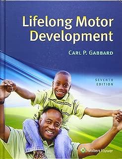Best lifelong motor development Reviews