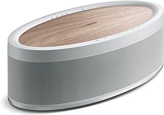 ヤマハ ワイヤレスストリーミングスピーカー MusicCast50MN アンプ内蔵/Wi-Fi/Bluetooth/MusicCast対応 ナチュラル WX-051(MN)