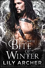 Bite of Winter (Fae's Captive Book 3) (English Edition) Format Kindle