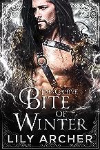 Bite of Winter (Fae's Captive Book 3) (English Edition)