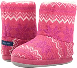 Stride Rite - Fairisle Boot (Toddler/Little Kid)