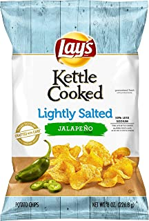 Best lays wavy barbecue chips Reviews
