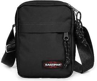 Eastpak - The One - Sac Bandoulière - Mixte Adulte -Noir (Black) - 21 x 16 x 5.5