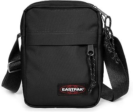 Eastpak The One, Borsa A Tracolla Unisex – Adulto, Nero (Black), 2.5 liters, 21 centimeters