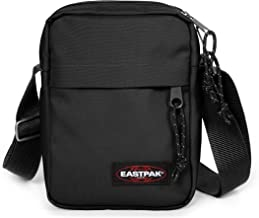 Eastpak The One, Borsa A Tracolla Unisex – Adulto, Nero (Black), 2.5 liters, 21 centimeters