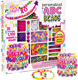 Best jewelry making for kids