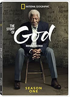 Story Of God W/ M.freeman Ssn1