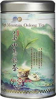 Ten Ren High Mountain Oolong Tea, Taiwan, Tea Tin, 100 g/3.52 oz.