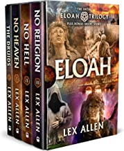 Eloah: (Boxed Set Special Edition)