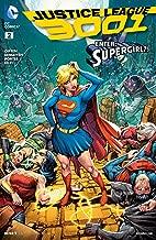 Justice League 3001 (2015-2016) #2