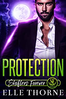 Protection: Shifters Forever Worlds