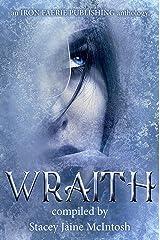 Wraith (Beyond Fantasy Series Book 6) Kindle Edition