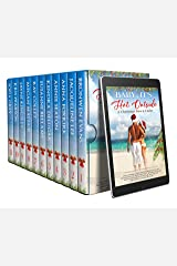 Baby, It's Hot Outside Romance Collection: A Christmas Down Under Kindle Edition