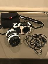 PENTAX Digital SLR Camera K-01 K-01