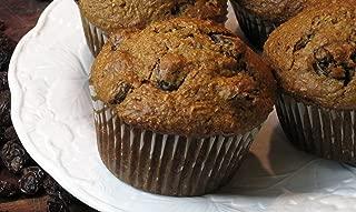 Cinnamon Raisin Bran Just-Add-Water Muffin Mix