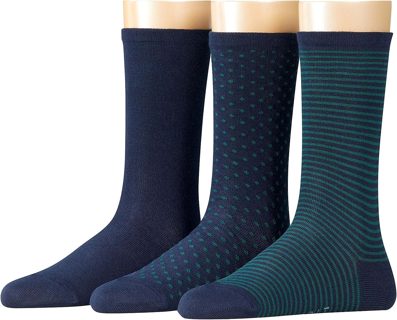 Esprit Damen Socken Backstripe 3er Pack Baumwollmischung 3 Paar Blau Marine 6121 Größe 36 41 Bekleidung