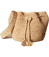 Hat Attack - Bucket Bag