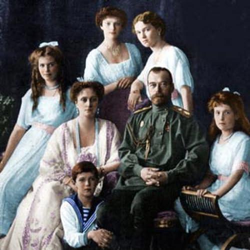 Romanov. La Dinastía Maldita