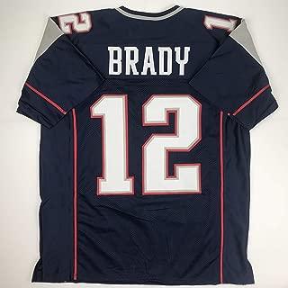premium selection 57766 9a7de Amazon.com: Tom Brady - Sports: Collectibles & Fine Art