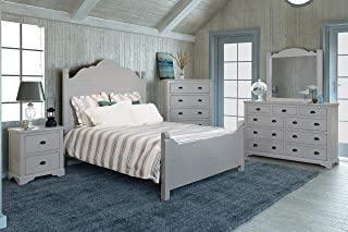 Amazon.com: 7 Pieces - Bedroom Sets / Bedroom Furniture: Home & Kitchen