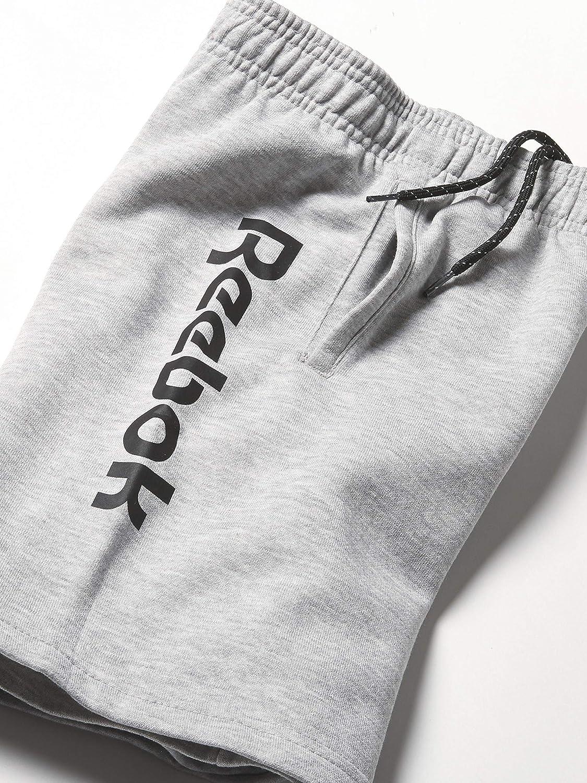 Reebok Boys Knit Shorts