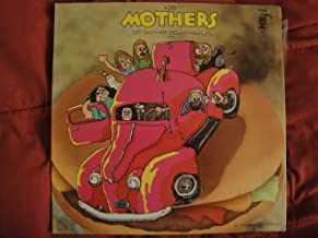 Frank Zappa - The Mothers Of Invention - Just Another Band From L.A - MS 2075 LP