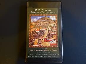 J. R. R. Tolkien Audio Collection - 4 cassettes set