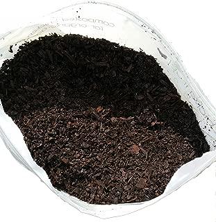 ChickenFuel: OMRI-Listed Organic Compost Fertilizer & Compost Tea 3lb Bag