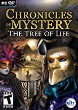 Chronicles of Mystery: The Tree of Life - PC