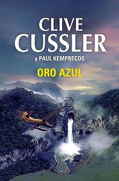 Oro azul (Archivos NUMA 2) (Spanish Edition)