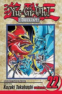 Yu-Gi-Oh!: Duelist, Vol. 22