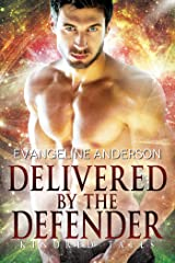 Delivered by the Defender: Kindred Tales 34 Kindle Edition