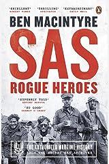 SAS: Rogue Heroes - Soon to be a major TV drama Kindle Edition