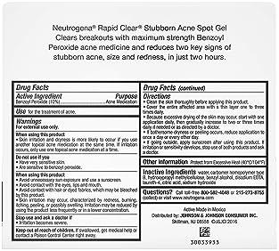 Explore Medicines For Acne Amazon Com