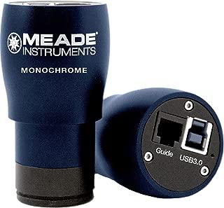 Meade Instruments 645004 LPI-G Advanced Telescope Camera -Monochrome