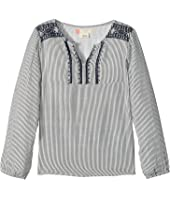 Roxy Kids - Old Peak Top (Toddler/Little Kids/Big Kids)