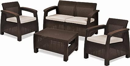 Best woven garden furniture sale Reviews