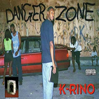 Danger Zone [Explicit]