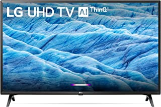 LG 65UM7300 65 inch Class 4K Smart UHD TV w/AI ThinQ (64.5 Diag) (Renewed)