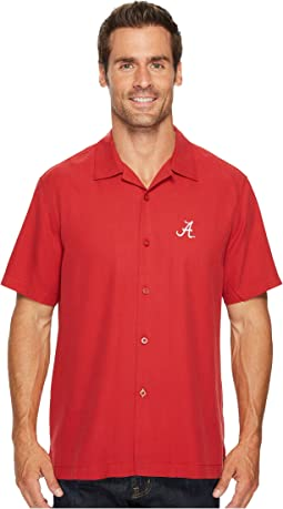 Alabama Crimson Tide Collegiate Series Catalina Twill Shirt