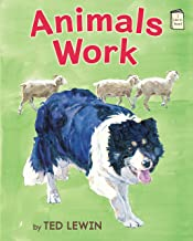 Animals Work (I Like to Read)