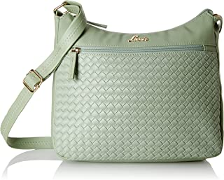 Lavie Moritz Women's Sling Bag (Mint)