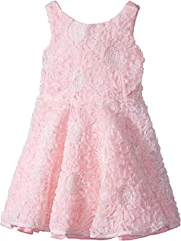 fiveloaves twofish Tea Party Dress (Toddler/Little Kids)