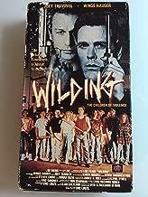 Wilding VHS